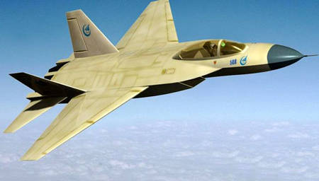 要求飞机有大推重比,非加力超音速巡航;具有中国特色